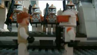 Star Wars The Lego Clone Wars 212 Legion I Der Anfang
