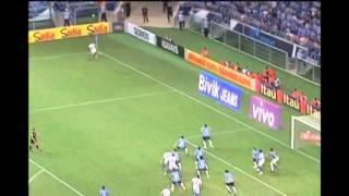 Assista ao compacto de Gr�mio 1 x 2 Cruzeiro