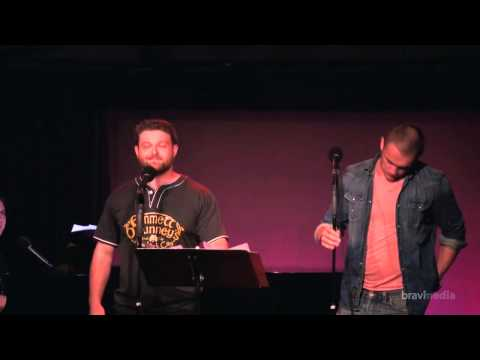 Matt DeAngelis and Brandon Ellis - The Bro Duet- Alexander Sage Oyen