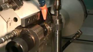 Pfauter PE150 CNC Gear Hobbing Machine