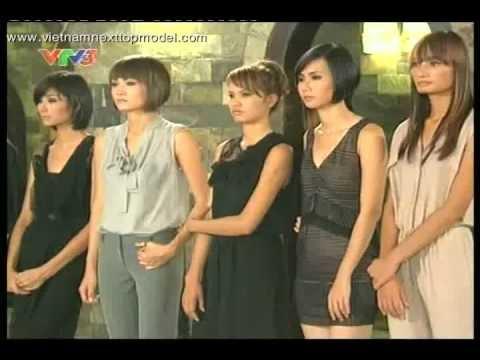 Vietnam's Next Top Model 2011 - Tập 9 (Full)