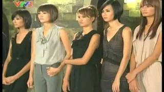 Vietnam's Next Top Model 2011 - Tập 9 (Full)