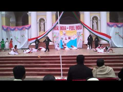 Republic Day Celebration-2014(4)