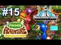 Nintendo Land: Pikmin Adventure, Tame the Wilderness &quot;Boss of the Beebs&quot; Part 15