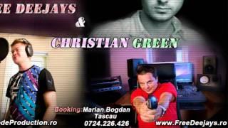 Free Deejays & Christian Green - Tonight