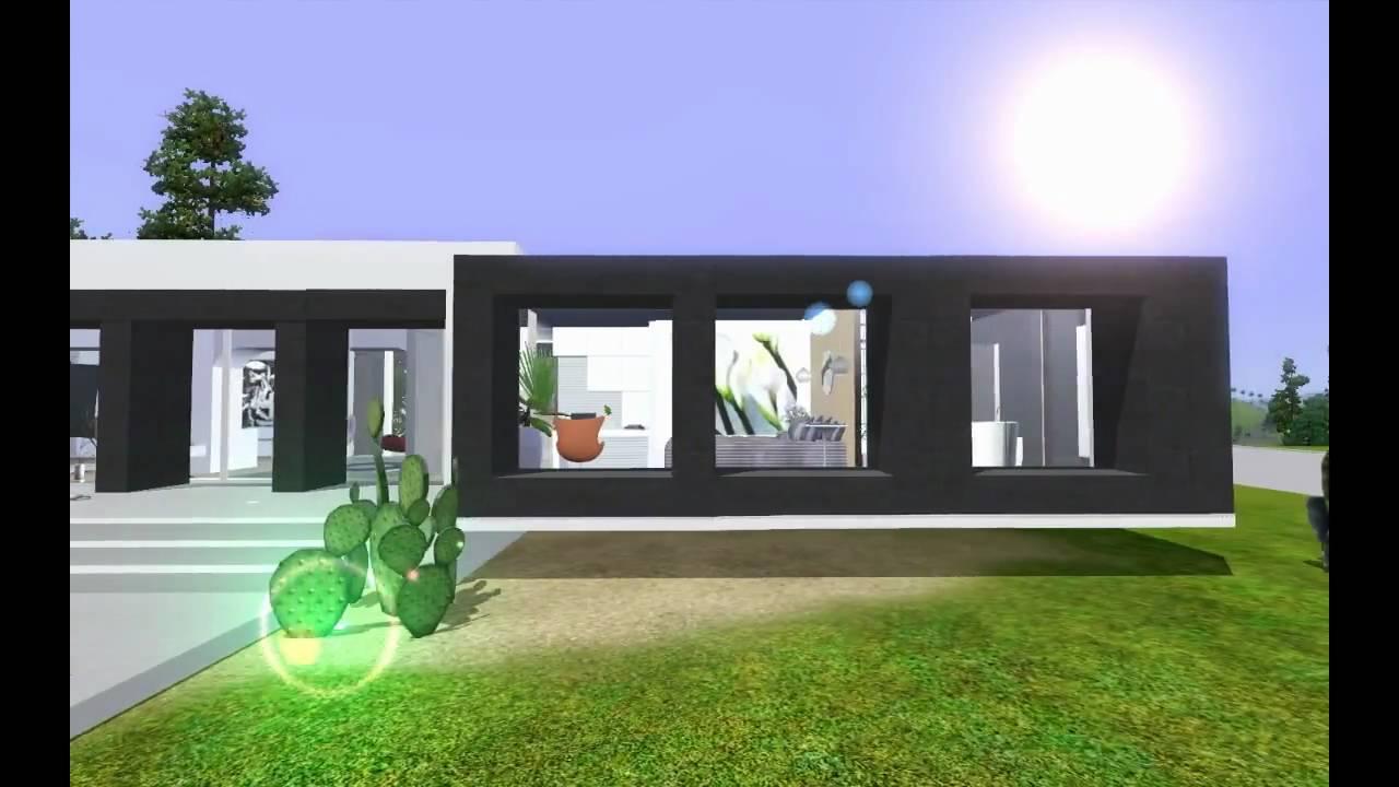 hd modern minimalist luxury house design youtube