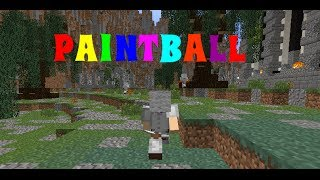 Mini Games! Paintball! I Like Your Face! W/Salems Lady