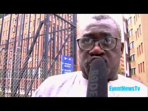 CPI / LES RÉACTIONS DES AFRICAINS APRES LE BRILLANT DISCOURS DE BLE GOUDE