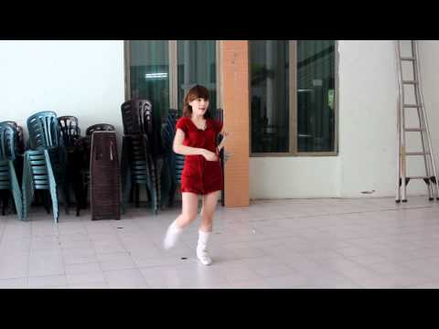 [I luv Kpop] Nhảy Cover Roly Poly dance cover by Rosa Alba ^oo^