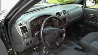 2005 Chevrolet Colorado Extended Cab - Olive Branch MS videos
