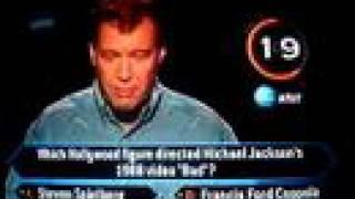 Wrong Advice On Millionaire