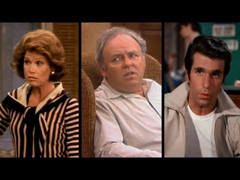 Top 10 Television Sitcoms of the 1970s
