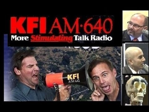 KFI AM 640 Debate - Donnelly vs. Kashkari (Full Coverage)