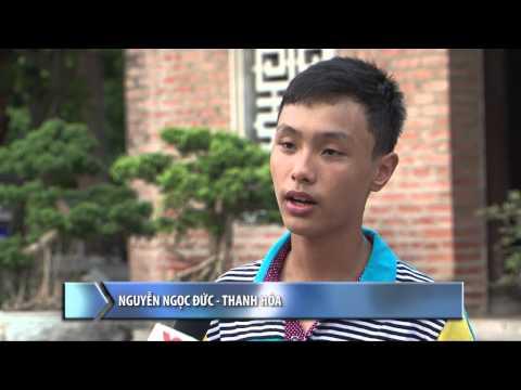 Đồng Hành Cùng Chinh Phục - Vietnam's Brainiest Kid - Tập 119