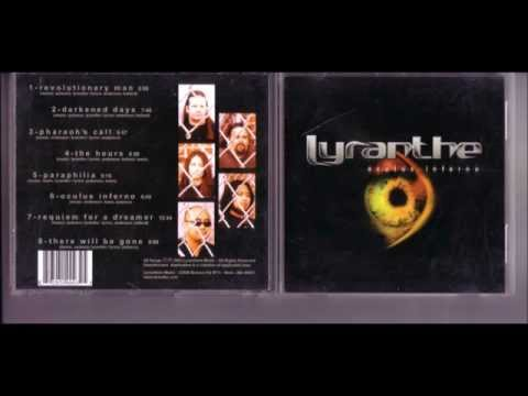 Lyranthe (US-WA) - Paraphilia (Private, 2003)