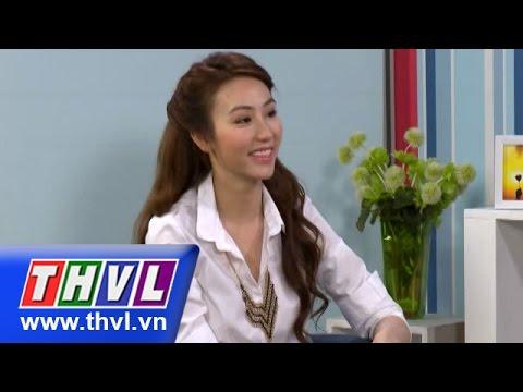 Nhịp cầu nghệ sỹ: Giao lưu diễn viên, ca sĩ Ngân Khánh (31/8/2013)