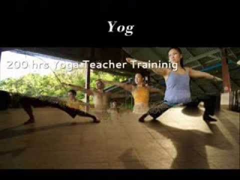 ? Yoga Teacher Training - YouTube