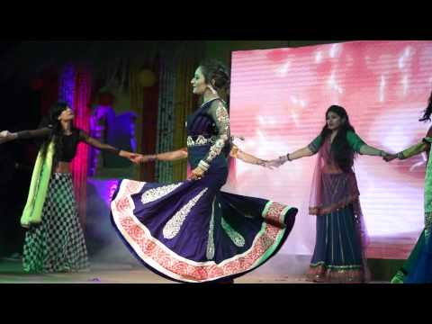 SANGEET SANDHYA HIGHLIGHT