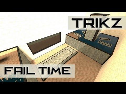 CSS Trikz FailTime