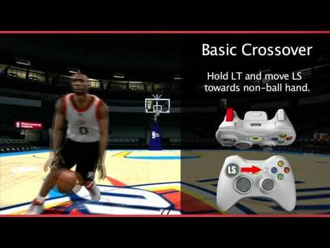 2 новых видео о NBA 2K11