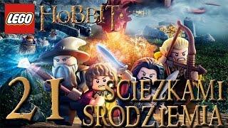 Zagrajmy W: LEGO The Hobbit #21 Ścieżkami Śródziemia