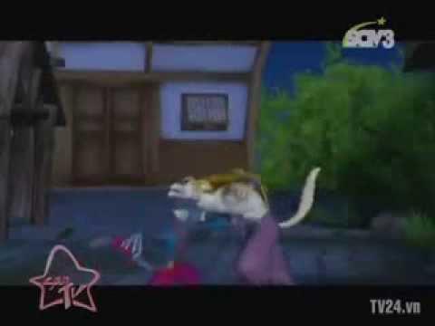 (Sao TV) 12 con giáp phiêu bạt giang hồ (Sao TV)