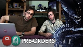 Have Pre-Orders Gone Too Far? - In the Wulff Den with Will and Bob
