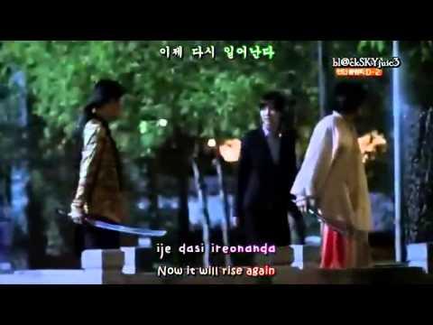 Nhạc phim Mặt nạ anh hùng- Bridal Mask OST - Judgement Day (Lee Jung Hyun _ Joo Won)