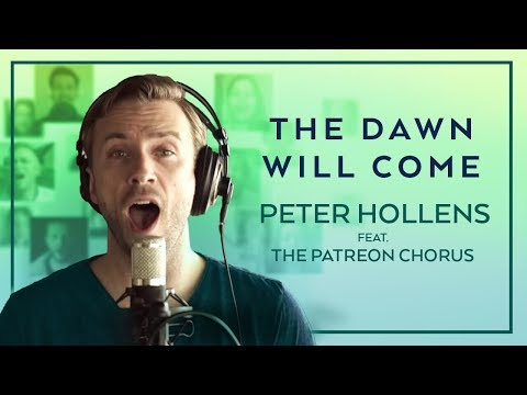 Peter Hollens - Dragon Age Inqusition