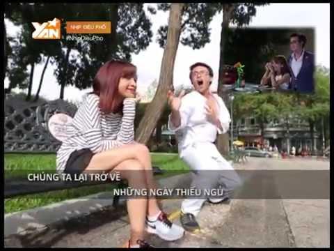 Nhịp Điệu Phố || Tập 8: Quang Bảo & Kim Nhã - cặp đôi