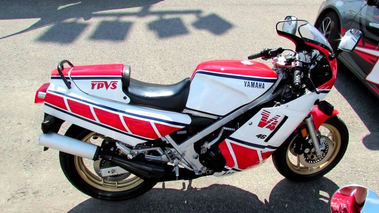 Classic Yamaha Rdlc For Sale