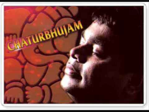 Aigiri Nandini song  - Album - Chaturbhujam