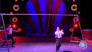 Ringling Bros. Presents Super Circus Heroes - Mr. Boredom