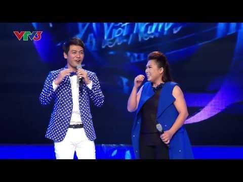 Vietnam Idol 2013 - Tập 13 - Thổi bùng cá tính - Phát sóng 23/03/2014 - FULL HD