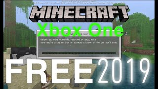 How To Get Minecraft Xbox 360 Version FREE!