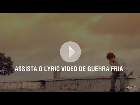 Sorriso Maroto - Guerra Fria (part. Jorge & Mateus) - (Lyric Vídeo)