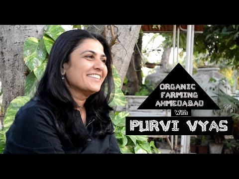 how to do organic farming: ahmedabad documentary