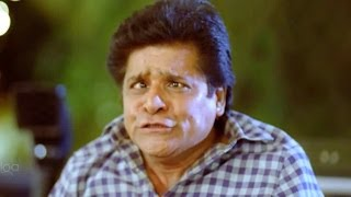 Attarintiki Daredi Movie Ali Hilarious Comedy Scenes