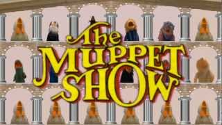 The Muppet Show Opening Sequence