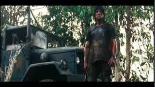 Rambo 4 (2008) Battle Adagio Song Aftermath Scene [Film