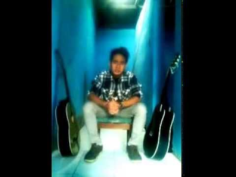 Audisi Online Indonesian Idol 2014 - Dendhy Dwiyanto (When I Was Your Man)