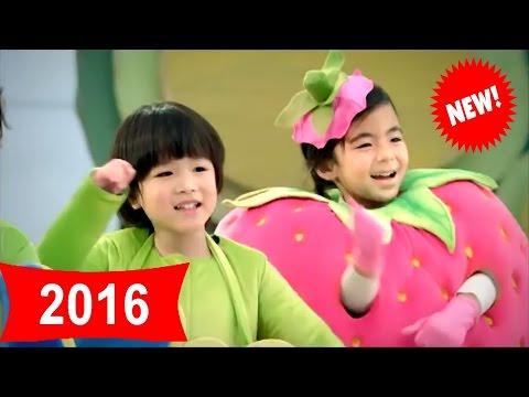 Clip Quang Cao: Quảng Cáo Cho Bé Biếng Ăn Xem và Ăn Nhanh 2016