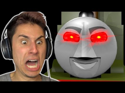 WHEN TRAINS MEET FNAF! | Five Nights at Smudger's 4