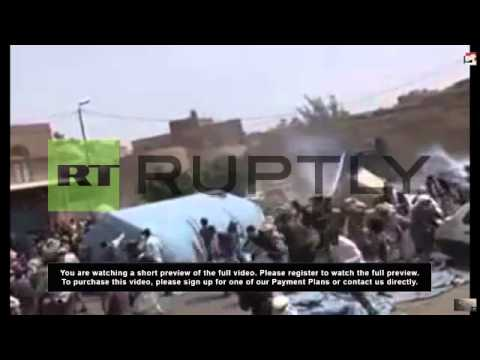 Yemen: Fatal clashes erupt between Shiite protesters and security forces