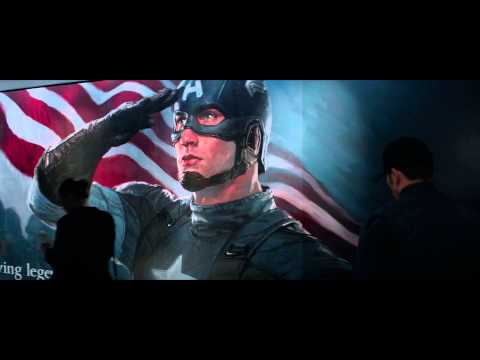 The Winter Soldier - TV Spot 3