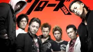 Crows Zero OST Track 12 Into The Battlefield