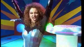 2UNLIMITED No Limit OFFICIAL VIDEO
