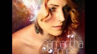 samantha james - satellites view on youtube.com tube online.