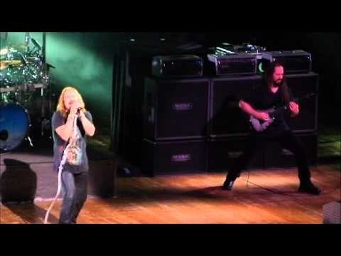 Dream Theater - Lost Not Forgotten - 08/26/2012 - Sao Paulo, Brazil