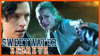 'Riverdale' S2E09 'Silent Night, Deadly Night' PRESHOW   Sweetwater Secrets
